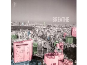 "JOSEPH ASHWORTH - Breathe EP (12"" Vinyl)"