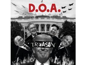 D.O.A. - Treason (LP)