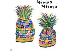 VARIOUS ARTISTS - Minna Miteru (LP)