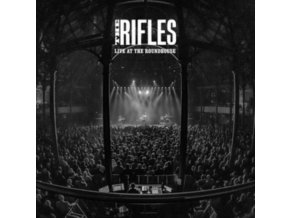 RIFLES - Live At The Roundhouse (LP)