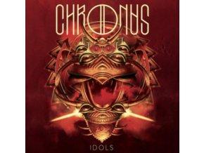 CHRONUS - Idols (LP)