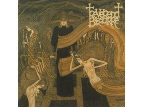 REVEREND BIZARRE - So Long Suckers (Gold Vinyl) (LP)