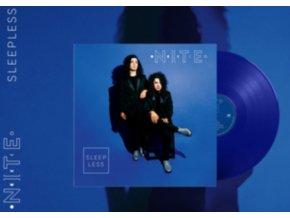 NITE - Sleepless (LP)