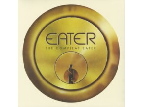 EATER - The Compleat Eater (White Vinyl) (LP)
