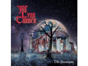 JOE LYNN TURNER - The Sessions (Red Vinyl) (LP)
