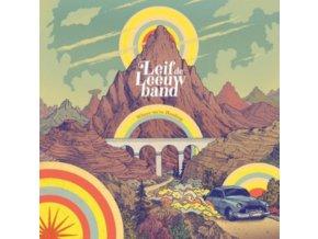 LEIF DE LEEUW BAND - Where Were Heading (LP)