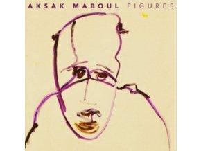AKSAK MABOUL - Figures (LP)