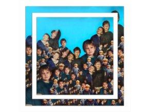 BAD HISTORY MONTH - Old Blues (Yellow Vinyl) (LP)