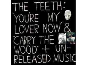 TEETH - A Compilation (LP)