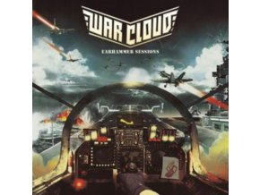 WAR CLOUD - Earhammer Sessions (LP)