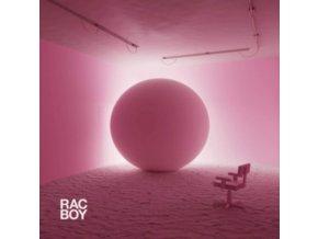 RAC - Boy (LP)