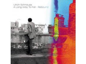 ULRICH SCHNAUSS - A Long Way To Fall - Rebound (LP)