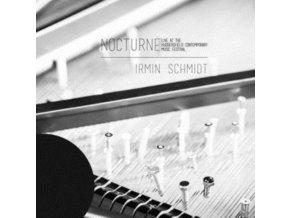 IRMIN SCHMIDT - Nocturne (LP)
