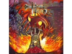 DEXTER WARD - III (LP)