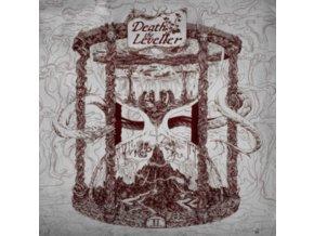 DEATH THE LEVELLER - Ii (LP)