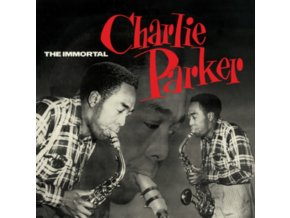 CHARLIE PARKER - The Immortal Charlie Parker (Solid Green Vinyl) (LP)