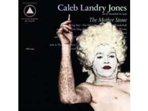 CALEB LANDRY JONES - The Mother Stone (LP)