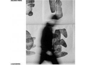 ORLANDO WEEKS - A Quickening (LP)