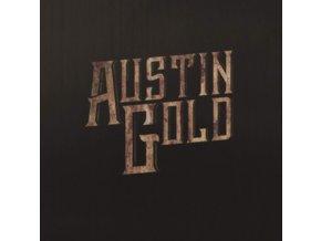 AUSTIN GOLD - Austin Gold (LP)