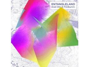 ANDI OTTO & F.S.BLUMM - Entangleland (LP)
