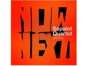 SEPALOT - Nownext (LP)