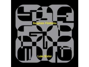 LUKE SLATER - Berghain Funfzehn (LP)