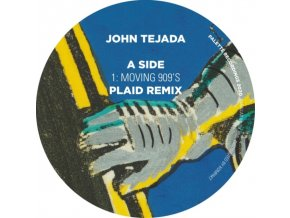 "JOHN TEJADA - Moving 909S (12 ""Vinyl)"
