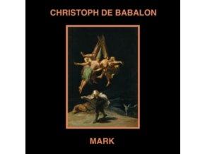 CHRISTOPH DE BABALON & MARK - Split (LP)
