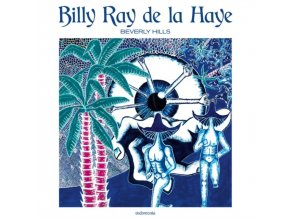 DE LA HAYE / BILLY RAY - Beverly Hills (LP)
