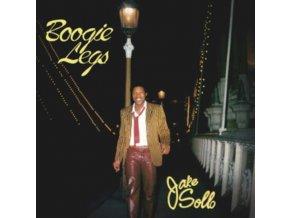 JAKE SOLLO - Boogie Legs (LP)