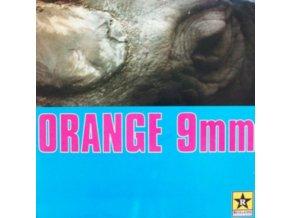 """ORANGE 9MM - Orange 9Mm (Rhino Grey Vinyl) (12"""" Vinyl)"""