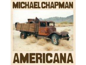 MICHAEL CHAPMAN - Americana (LP)