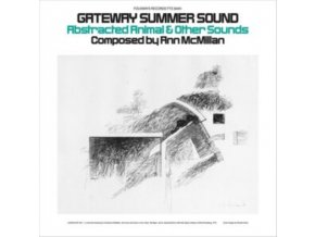 ANN MCMILLAN - Gateway Summer Sound: Abstracted Animal And Other Sounds (LP)