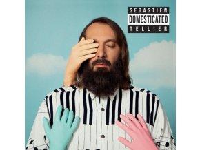 SEBASTIEN TELLIER - Domesticated (LP)