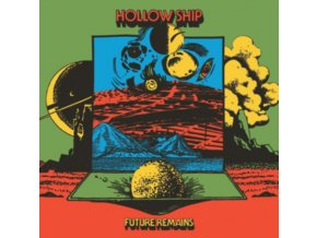 HOLLOW SHIP - Future Remains (LP)