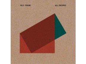 NILS FRAHM - All Encores (LP)