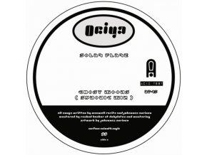 "OCIYA AKA PATRICIA & TIN MAN - Acid Test 15 (12"" Vinyl)"