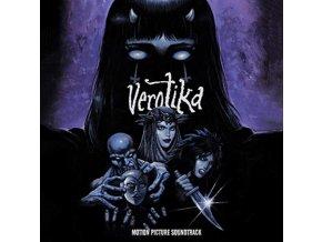 VARIOUS ARTISTS - Verotika - Original Soundtrack (LP)