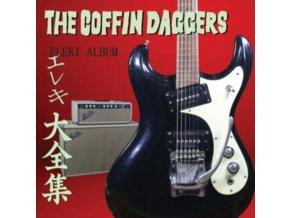 COFFIN DAGGERS - Eleki Album (LP)