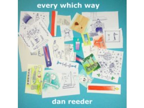 DAN REEDER - Every Which Way (LP)