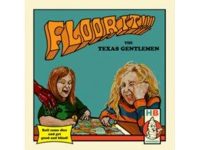 TEXAS GENTLEMEN - Floor It!!! (LP)