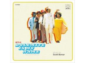 SCOTT BOMAR - Dolemite Is My Name - Original Soundtrack (LP)