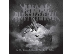 ANAAL NATHRAKH - In The Constellation Of The Black Widow (Grey/Green Marbled Vinyl) (LP)