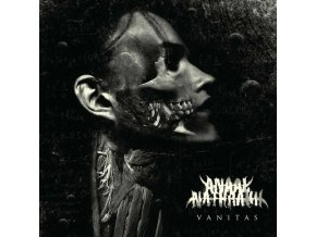 ANAAL NATHRAKH - Vanitas (White/Black/Green Mix Vinyl) (LP)