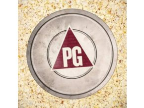 PETER GABRIEL - Rated PG (LP)