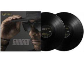 SHAGGY - Hot Shot 2020 (LP)