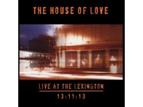 HOUSE OF LOVE - Live At The Lexington 13/11/13 (LP)