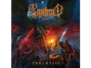 ENSIFERUM - Thalassic (LP)
