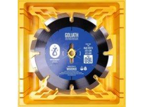"WOODKID - Goliath (7 ""Vinyl)"