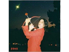 SOKO - Feel Feeling (LP)